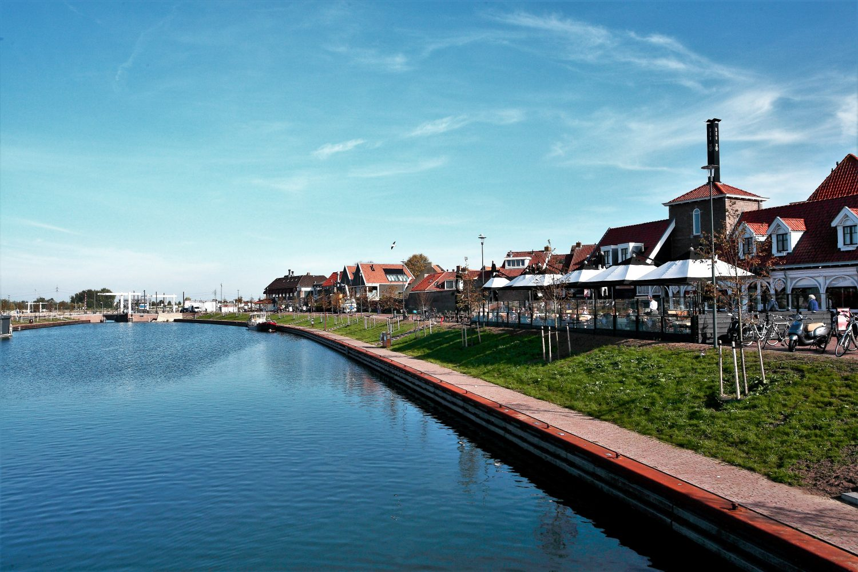 Boulevard Harderwijk Waterfront Brandt Makelaars