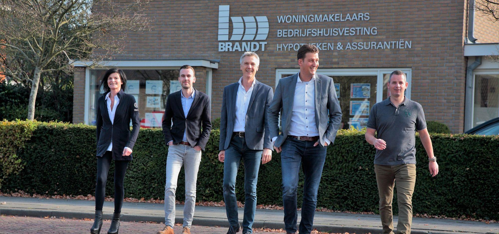 Team Brandt Makelaars Harderwijk