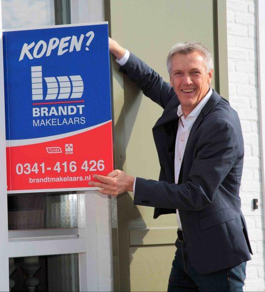 Reyer Schuurkamp Brandt Makelaars huis zoeken Harderwijk